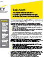EY - Australian federal election tax policies 2019