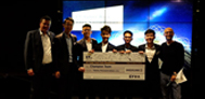 EY - EY Cyber Asia Case 2018 Competition