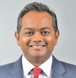 EY - Simon Chandran