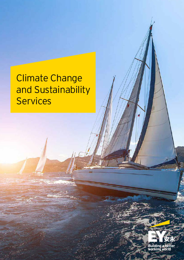 EY - Climate Change and Sustainability Services (CCaSS)