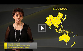 Annette Kimmitt discusses how EY helps women entrepreneurs accelerate growth