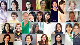 EY - Meet this year's outstanding women entrepreneurs