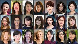 安永 - 认识2019年度杰出女性企业家