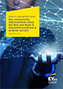 EY - Key connectivity improvements along the Belt and Road in telecommunications & aviation sectors