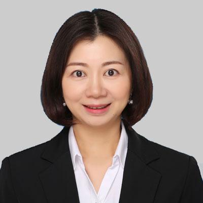 EY - Helen Wang - Managing Partner, Advisory