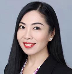 EY - Judy Li