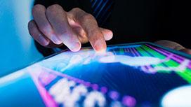 安永 - 重塑金融服务业