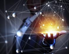 安永 - 自组织、自优化网络的到来