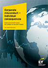 EY - Corporate misconduct — individual consequences