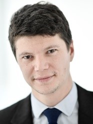 EY - Benjamin Raulet