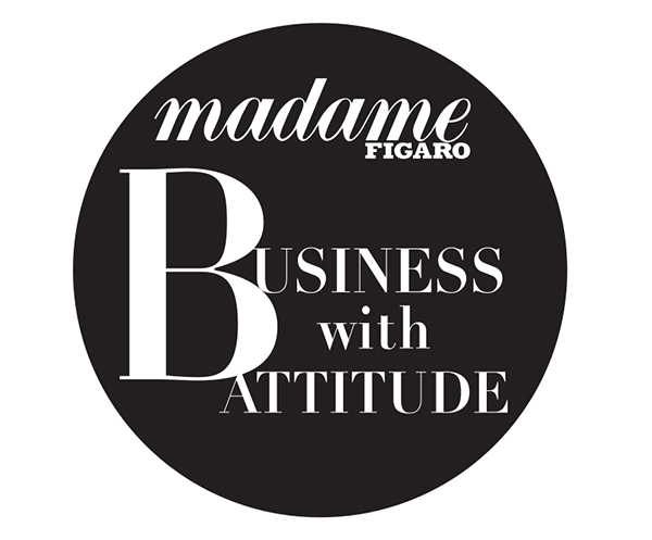 EY - Madame Figaro logo