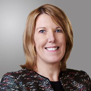 EY - Alison Kay - Chair of the Global Accounts Committeer