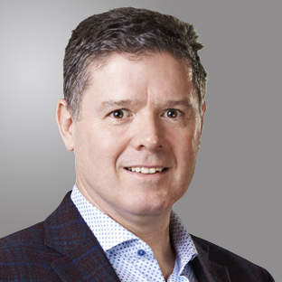 EY - Trent Henry - Global Vice Chair – Talent