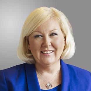 EY - Kate Barton - Global Vice Chair – Tax