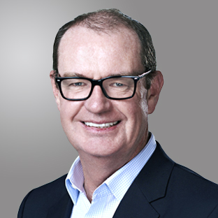 EY - Patrick Winter - Area Managing Partner – Asia-Pacific