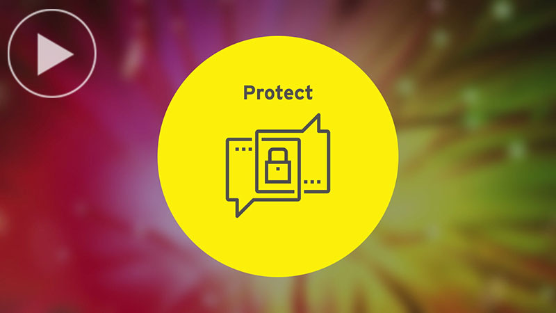 EY - The protection agenda