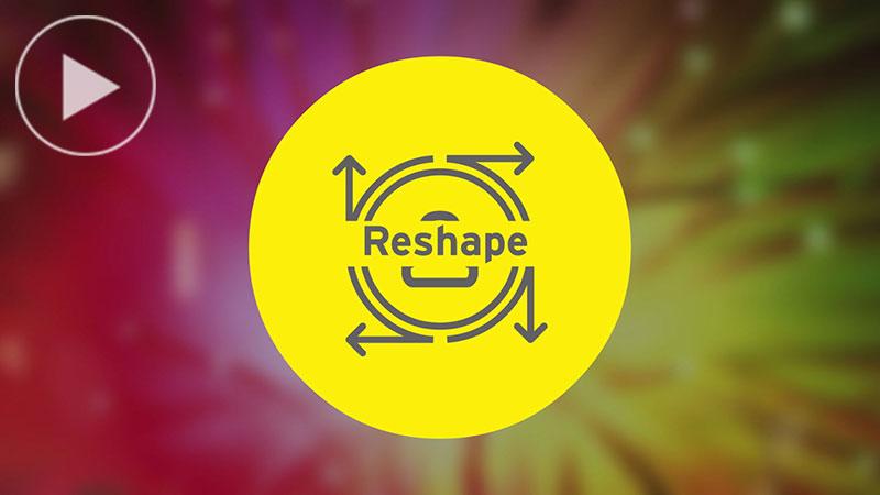 EY - The reshape agenda