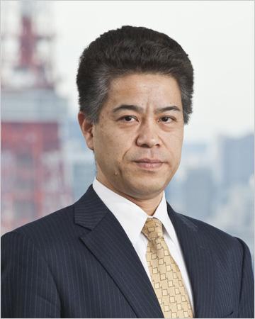 EY - Kazuhiro Fujimori