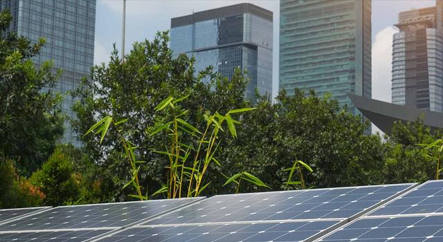 EY - The economics of solar investment