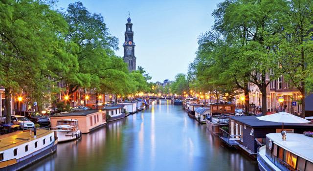 EY - Netherlands