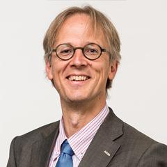 Dr. Frank De Jonghe
