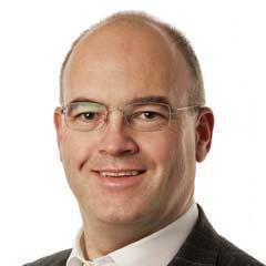 EY - Ian Baggs