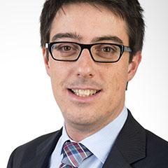 Dr. Stijn Vanoppen