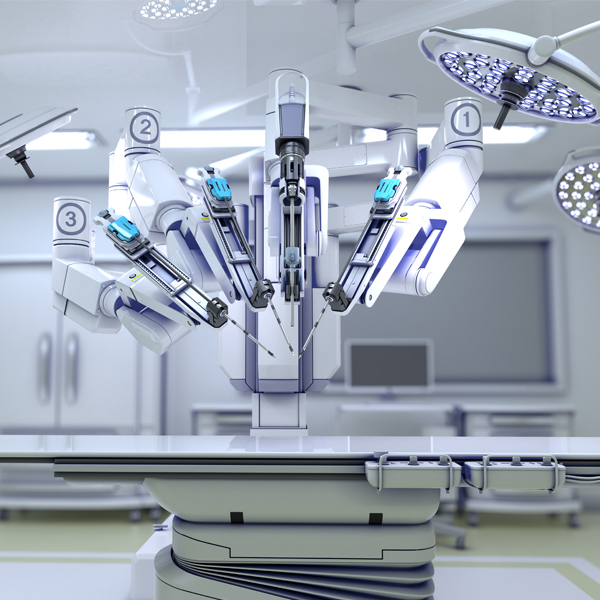 Ey Vital Signs How Robotics Is Reshaping The Biopharma Value