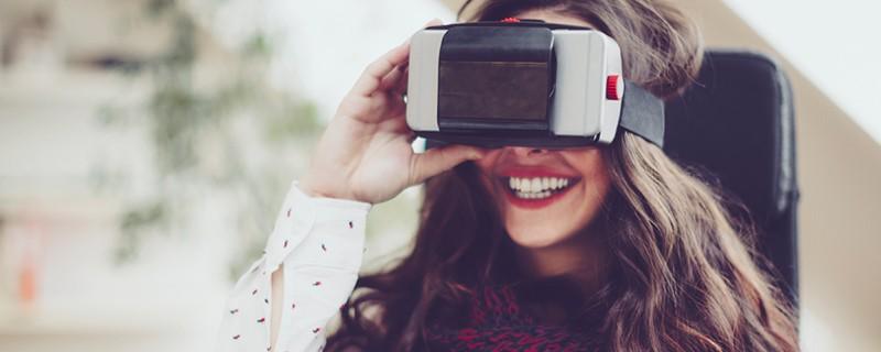 EY - Virtual Reality