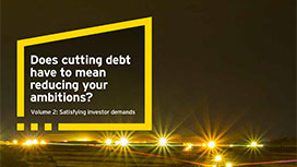 EY - Satisfying investor returns. Download the report
