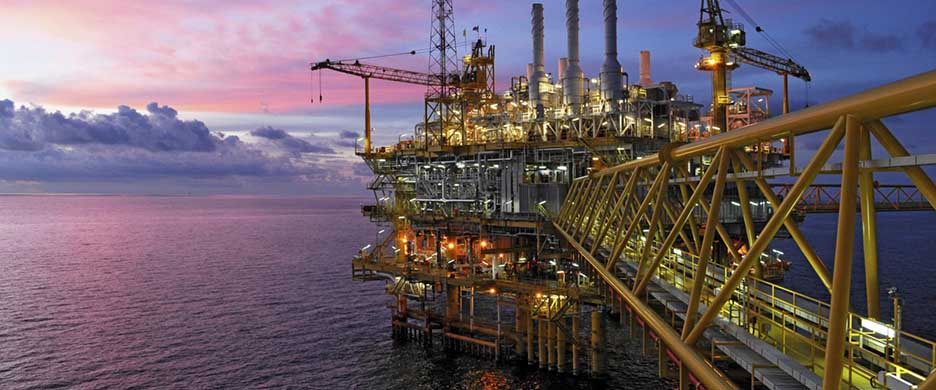EY - Joint ventures for oil and gas megaprojects