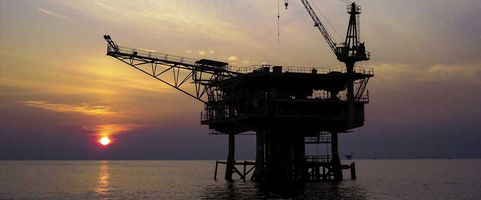 EY - Portfolio management in oil and gas