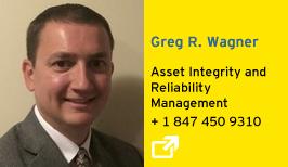 EY - Greg R Wagner