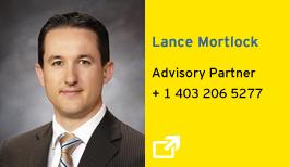 EY - Lance Mortlock
