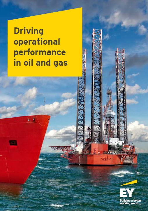 EY - Operational excellence in oil and gas