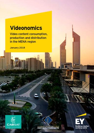 EY - Videonomics: Online Video Revenues