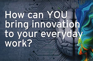 EY - How can you bring innovation to your everyday work?