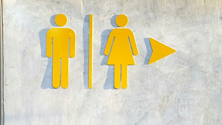 EY - 5 lessons from working to close the gender gap