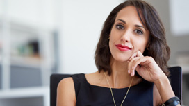 EY - Placing gender on the financial services agenda