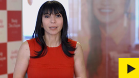 EY - Placing gender on the consumer products agenda: video