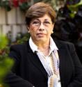EY - Eva Arias de Sologuren, Executive President of Minera Poderosa