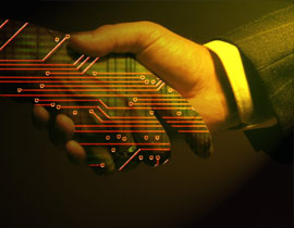 EY - Reinventing sales to stay relevant to B2B buyers