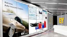 EY - Innovatie: Tien unieke zones