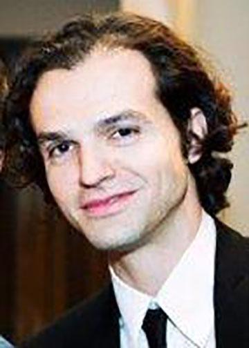 EY - Ioannis Melas