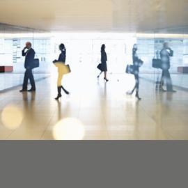 EY - Digital: disruptive business or business disruption?