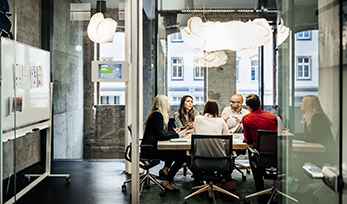 EY - The UK's new corporate criminal offense: How adopting a robust risk-based approach could open the pathway for future global compliance
