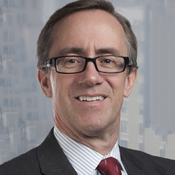 EY - W. Gregg Slager