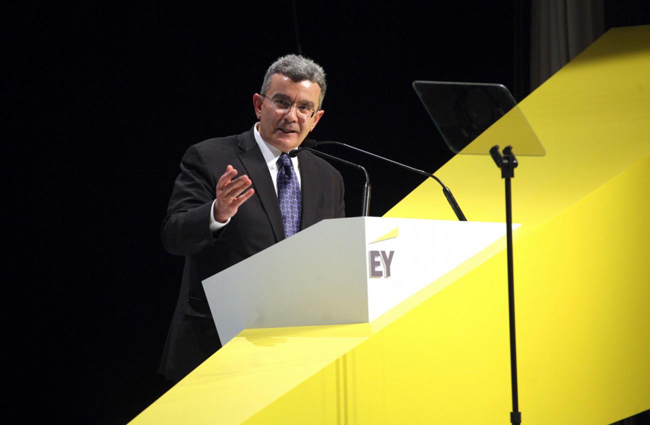 EY - Entrepreneur Of The Year