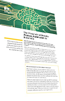 EY - The Prospects of Robotic Process Automation in Indonesia