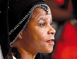 EY - Citizen Today: African queen